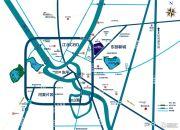碧桂园珑尚花园交通图