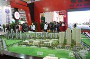 福佳新城实景图