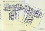 保利温泉新城0室0厅0卫0平方米户型图