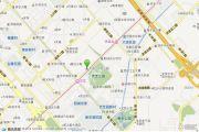 中洲・中央公寓E-CLASS天睿交通图