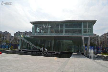 三盛滨江国际