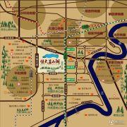恒大麓山湖交通图