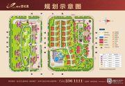 柳州碧桂园规划图