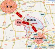 碧桂园云河上院交通图