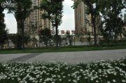 重庆国际家纺城实景图