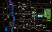 太原恒大林语郡交通图