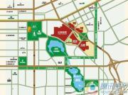 中海铂宫交通图
