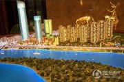 富力江湾新城实景图
