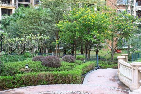 海骏达花园