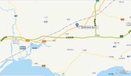 广垦铜锣湖新城