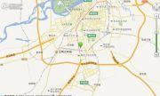 鲁商凤凰城交通图