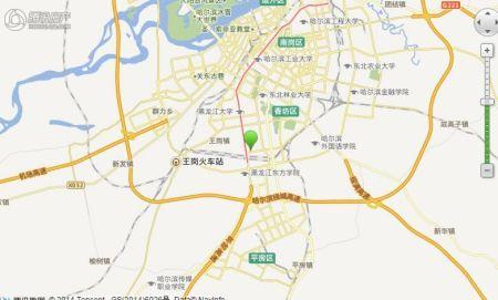 鲁商凤凰城