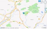 碧桂园金叶子交通图
