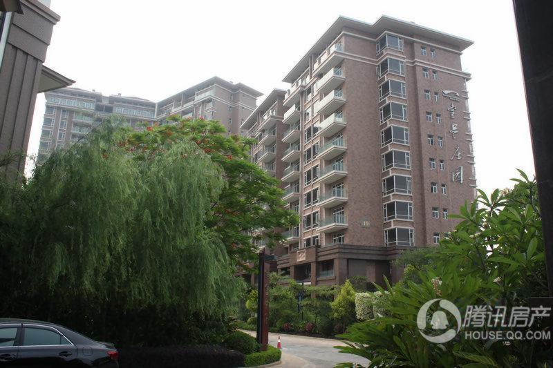湖景壹号庄园二期73套独栋别墅预计10月开盘