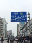 嘉禾国际交通图