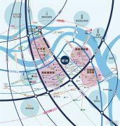 碧桂园星荟交通图