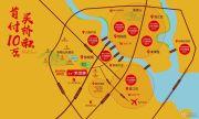 金丘紫金城二期交通图