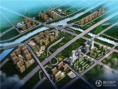 锦艺金水湾