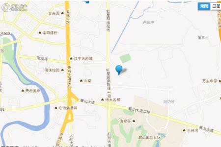 中丝园心怡汇