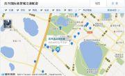 昌升国际商贸城交通图
