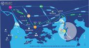 金融街・海世界交通图
