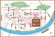 圣桦国际城交通图