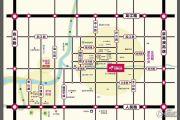 玫瑰双糖公寓交通图