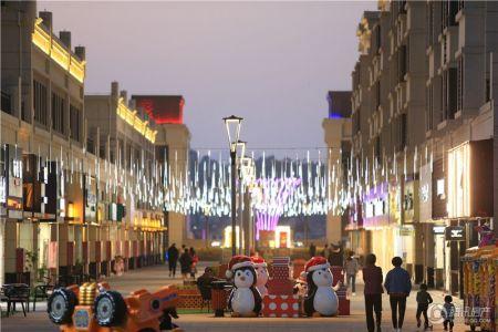 联创城市广场