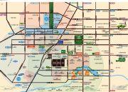 海亮德文郡交通图