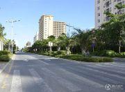 鲁能三亚湾实景图
