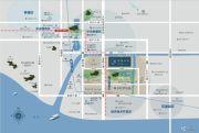 春风南岸交通图
