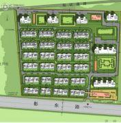 森林新都孔雀城规划图