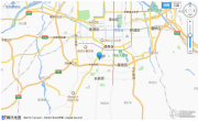 碧桂园・高新时代交通图