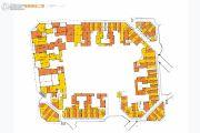 滨江和乐广场0平方米户型图