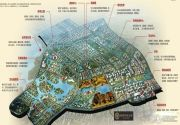 三水保利中央公园规划图