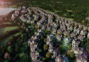 龙熙温泉庄园规划图