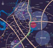 保利・罗兰香谷交通图