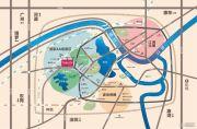 深业高榜山1号花园交通图