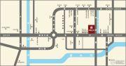 潇湘第一城交通图