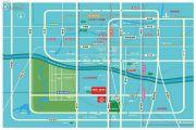 康桥康城交通图
