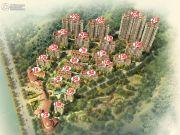 香江帝景规划图