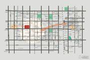 一品公馆交通图