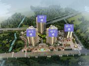 康凯锦绣华城规划图