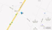 融创欧麓花园城棠屿交通图