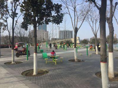 旭辉・荣华・公园大道