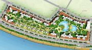 海伦湾规划图