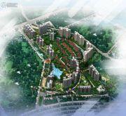 花园城孔雀湖效果图