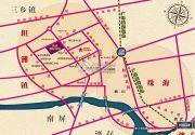 锦绣国际花城规划图
