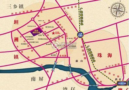 锦绣国际花城