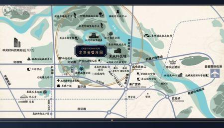 北京壹号庄园